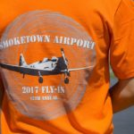 2017 Fly-in T-shirt